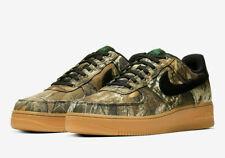 Nike SF AF1 Air Force Hi Mens Trainers AA1128 Sneakers Shoes (UK 11 US 12 EU 46, sage sa Nike Sage Green Combat Boots