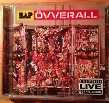 BAP: Övverall (DoCD, Live 2002)