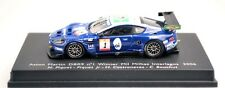 SPARK 87S025 Aston Martin DBR9 Winner Mil Milhas Interlagos 2006 1:87 NEU/OVP
