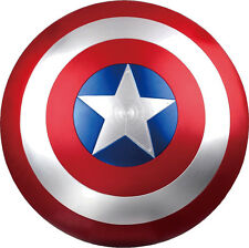 "CAPTAIN AMERICA 2 ~ Life-Size 1:1 Scale 27"" Shield Replica (Beast Kingdom) #NEW"