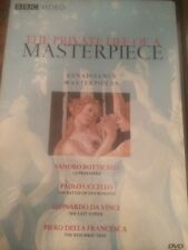 The Private Life of a Masterpiece: Renaissance Masterpieces [DVD] (2008)