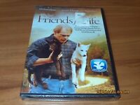 Friends for Life (DVD, Widescreen 2015) NEW