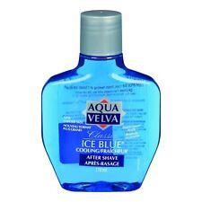 Aqua Velva After Shave Ice Blue 3.5oz