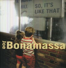 Joe Bonamassa - So It's Like That [New Vinyl LP]