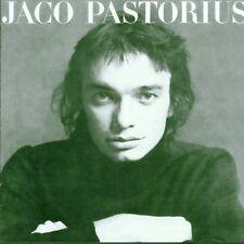 Jaco Pastorius - Jaco Pastorius [New Vinyl] 180 Gram