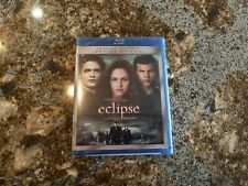 The Twilight Saga Eclipse -- New -- Sealed -- Blu Ray Disc