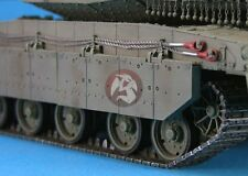 Legend 1/35 Merkava Mk.IV LIC Tank Conversion Set (for Legend LF1123) LF1167