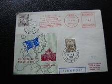 AUTRICHE - enveloppe 7/5/1962 (taxee) (cy53) austria