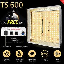 Mars Hydro TS 600W LED Grow Light Pflanzenlampe vollspektrum Indoor Pflanze Lamp