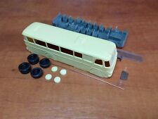 1:87 (HO) Ikarus 630 - Limited edition resin kit