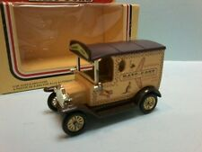 """DAYS GONE AUSTRALIAN Collectors Club Model """" FOUNDED1984"""" Factory MINT BOXED"""