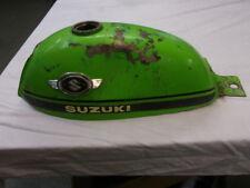 SUZUKI TC120 GAS FUEL TANK, VINTAGE