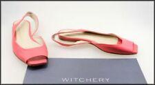 Witchery Women's Leather Block Heels for Women