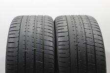 2x Pirelli Pzero 275/35 R20 102Y XL Run Flat, 5mm, nr 7907