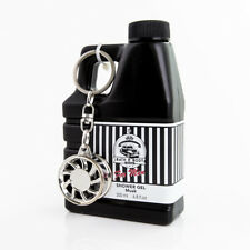 Duschgel FOR Men inFlasche mit Kanisterform