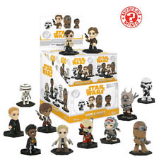 Star Wars: Solo - Mystery Minis Blind Box - Set of 12 NEW Funko