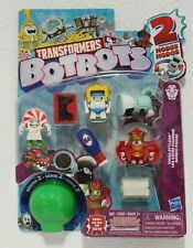 Transformers BotBots Series 2 Swag Stylers -8 Pack
