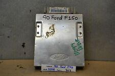 1987-1989 Ford F250 Engine Control Unit ECU E8TF12A650B52A Module 03 10D4