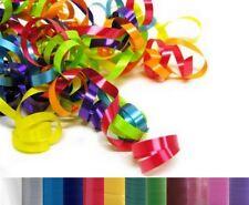 RUBAN BOLDUC STANDARD 7 Mètres X 7 mm Choix couleur Déco scrapb emballage cadeau