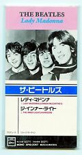 "Beatles/Lady Madonna + 1 (Japan/3"" CD Single/Sealed)"