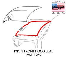 Trunk Lids & Parts for Volkswagen Squareback for sale | eBay