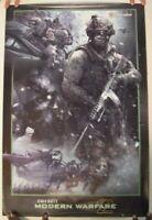 Call Of Duty Poster Modern Warfare 2