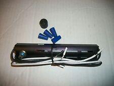 NEW Westek 500W 120V Replacement Manual Dimmer Black LED Halogen Incandescent