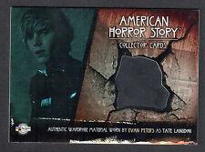 AMERICAN HORROR STORY SEASON 1 BREYGENT COSTUME CARD #ARC32 EVAN PETERS