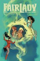 Fair Lady #3 Cover A Image Comic 1st Print 2019 unread NM