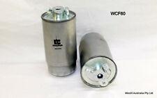 Wesfil Fuel Filter WCF60