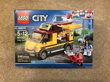 Lego City 60150 Pizza Van - used but in excellent condition