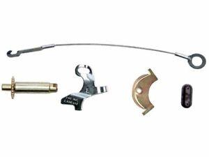 For Mercury Marquis Drum Brake Self Adjuster Repair Kit AC Delco 75278ZS