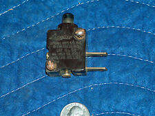 Kirby DUAL SanItronic 50 Vacuum Cleaner Replacement OEM Levolier On / Off Switch