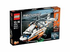 LEGO Technic 42052: Heavy Lift Helicopter Mixed *BNIB*