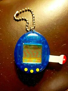Original Bandai Wiz Tamagotchi Virtual Pet Game 2017 Tab still intact