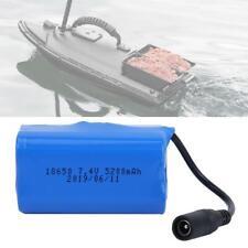 1pc RC Batería Para Al Aire Libre Pesca Cebo Barco Flytec 2011-5 Accesorios de actualización