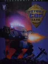 FUTURE COP L.A.P.D. ed. Wildstorm 1998  [G.158]