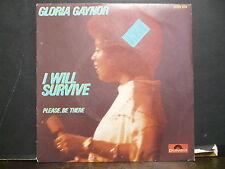 GLORIA GAYNOR I will survive 2095034