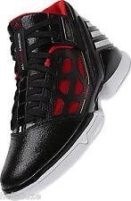 NEW~Adidas ADIZERO ROSE 2 BULLS Derrick crazy Basketball light fast Shoe~Mens 12