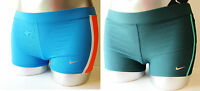 NIKE WMNS DRI-FIT RUNNING BOY-SHORTS NEW SZ L