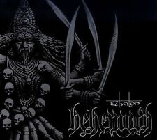 Behemoth - Ezkaton [PA] [Digipak] (CD, Jan-2008, Metal Blade) Fast Shipping!