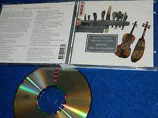 CD musique de suède SWEDEN Folk Music SPELMÄN FRAN FEM LANDSKAP Musica Sveciae