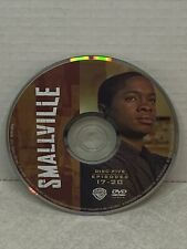 Smallville season 1 Disk 5 Only replacement  Disk dvd