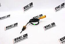 VW GOLF 6 VI Cabrio 2.0 TDI Sensor de temperatura escape Transmisor 04l906088bs