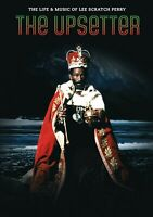 THE UPSETTER - THE LIFE AND MUSIC OF LEE SCRATCH PERRY  DVD NEU