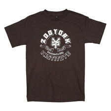 Zoo York Hommes Logo T Shirt