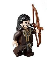LEGO BARD THE BOWMAN w/ ACCESSORIES MINIFIG Hobbit & LOTR minifigure lor099