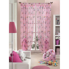 Disney Mickey Minnie Meubles Chambre À Coucher 140x290 voile Coul. Rose