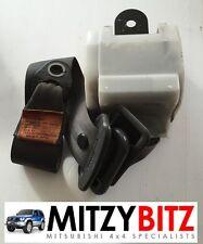 Gris nsr izquierdo medio Fila SEAT Correa Para Mitsubishi Montero Shogun MK2