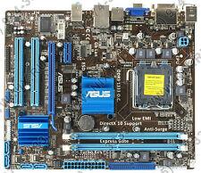 ASUS P5G41T-M LE  LGA775 Socket, Intel Motherboard
